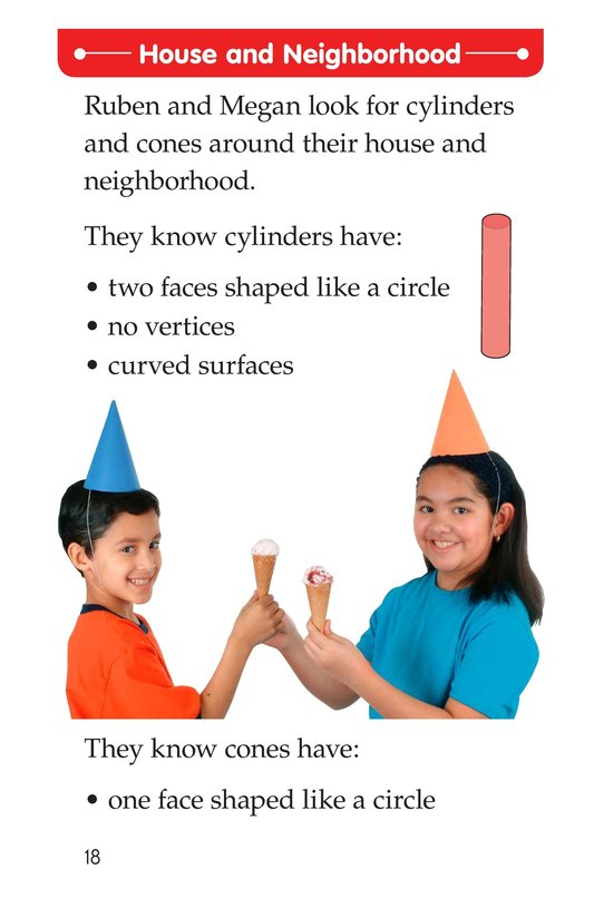 Book Preview For Solids All Around Page 18