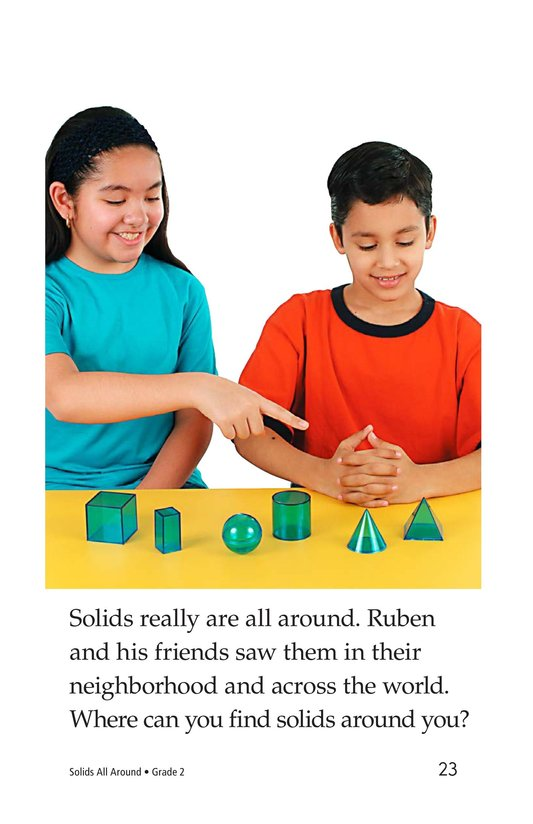 Book Preview For Solids All Around Page 23