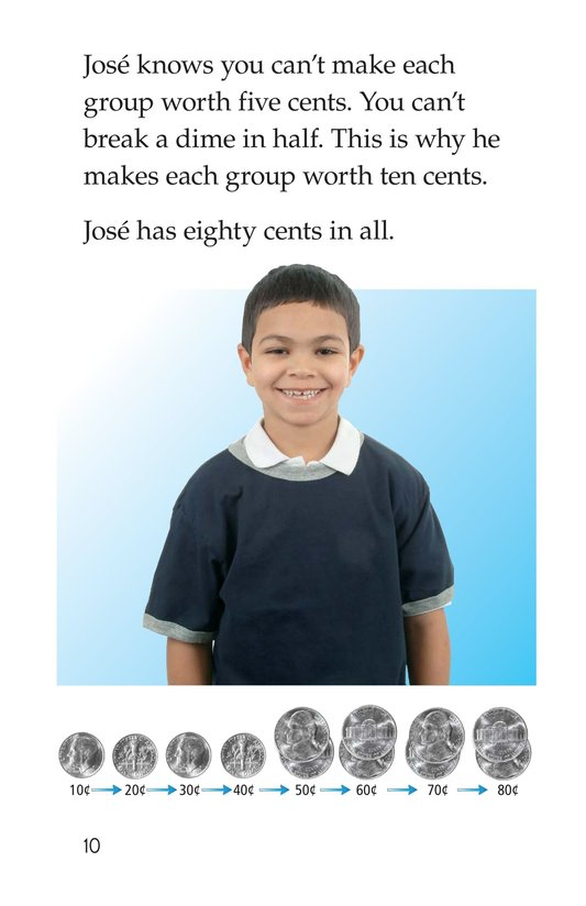 Book Preview For Coins Count Page 10