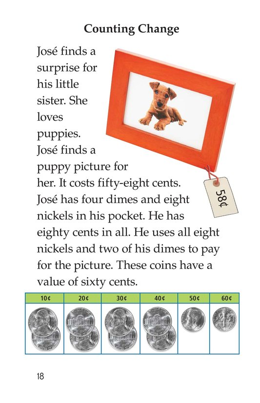 Book Preview For Coins Count Page 18