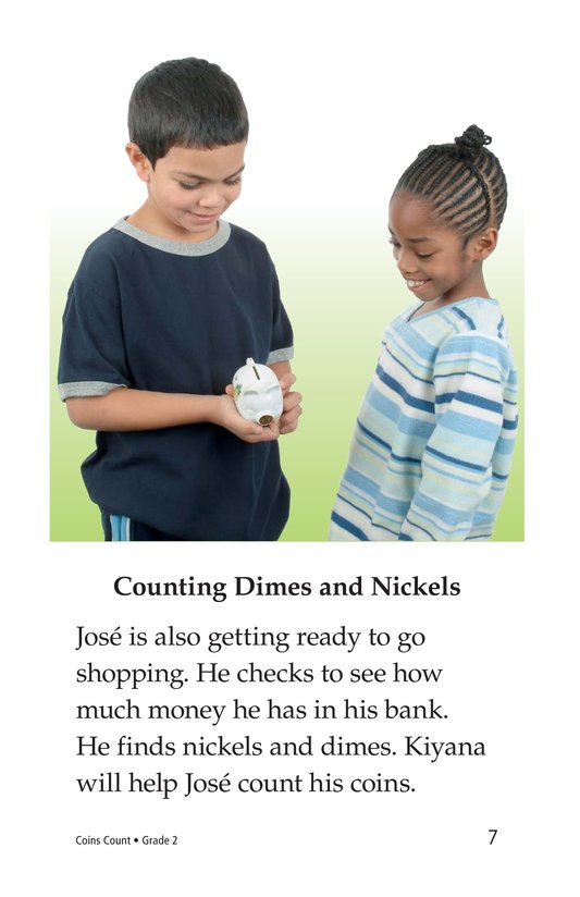 Book Preview For Coins Count Page 7