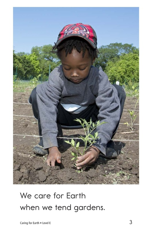 Book Preview For Caring For Earth Page 3