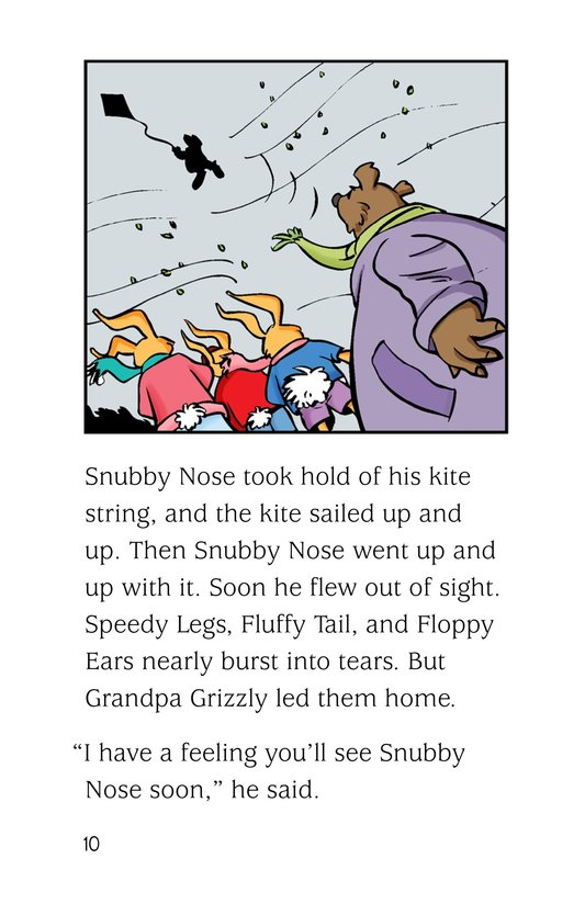 Book Preview For Flying Kites Page 10