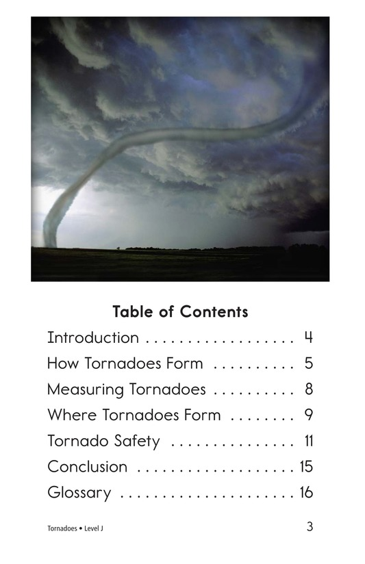 Book Preview For Tornadoes Page 3