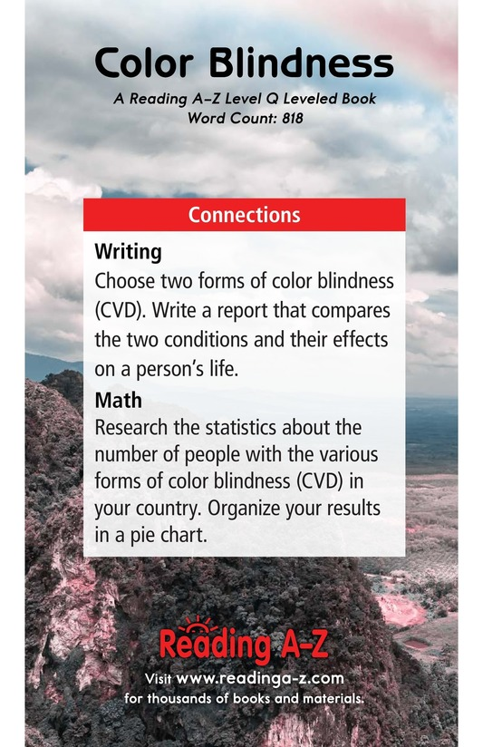 Book Preview For Color Blindness Page 17