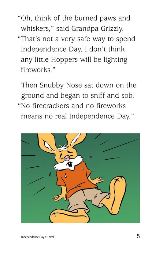 Book Preview For Independence Day Page 5