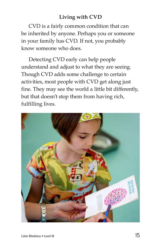 Book Preview For Color Blindness Page 15