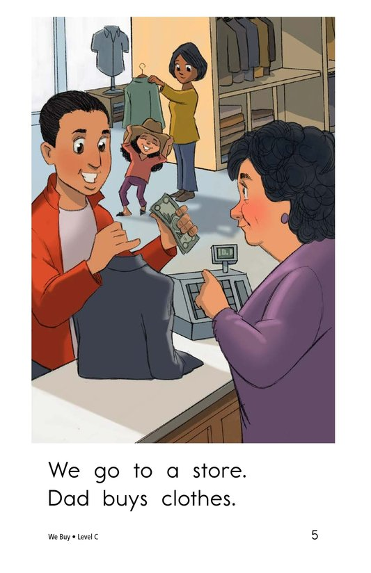 Book Preview For We Buy Page 5