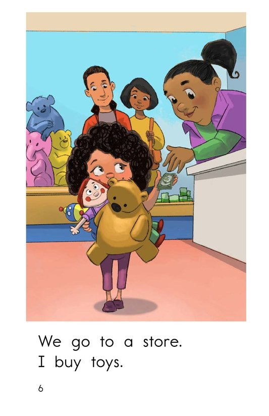 Book Preview For We Buy Page 6