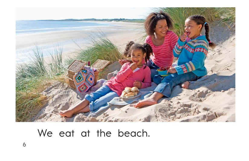 Book Preview For Beach Fun Page 6