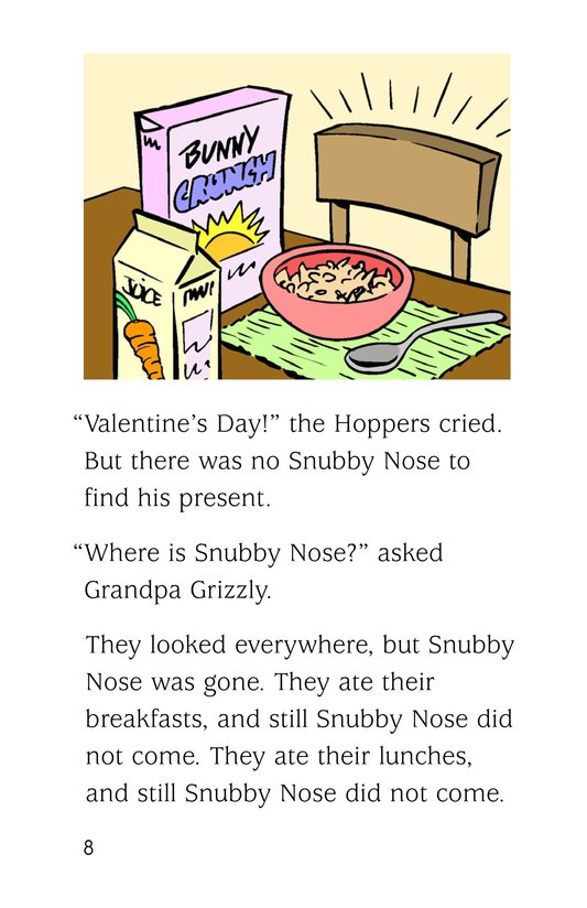 Book Preview For Valentine's Day Page 8