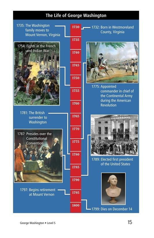 Book Preview For George Washington Page 15
