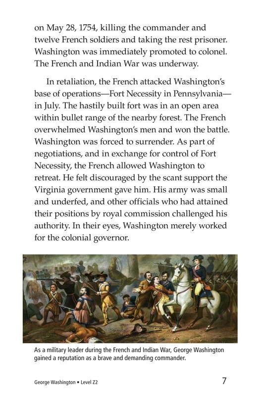 Book Preview For George Washington Page 7