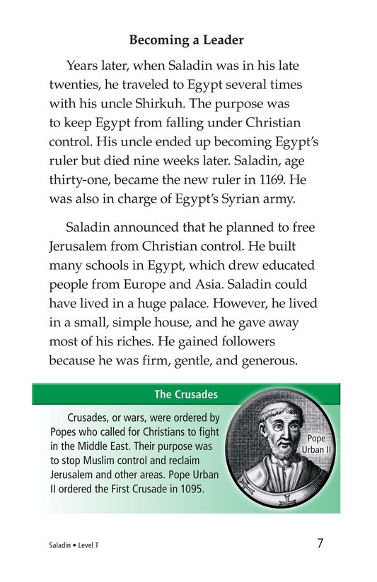 Book Preview For Saladin Page 7