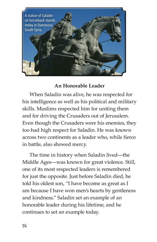 Book Preview For Saladin Page 14