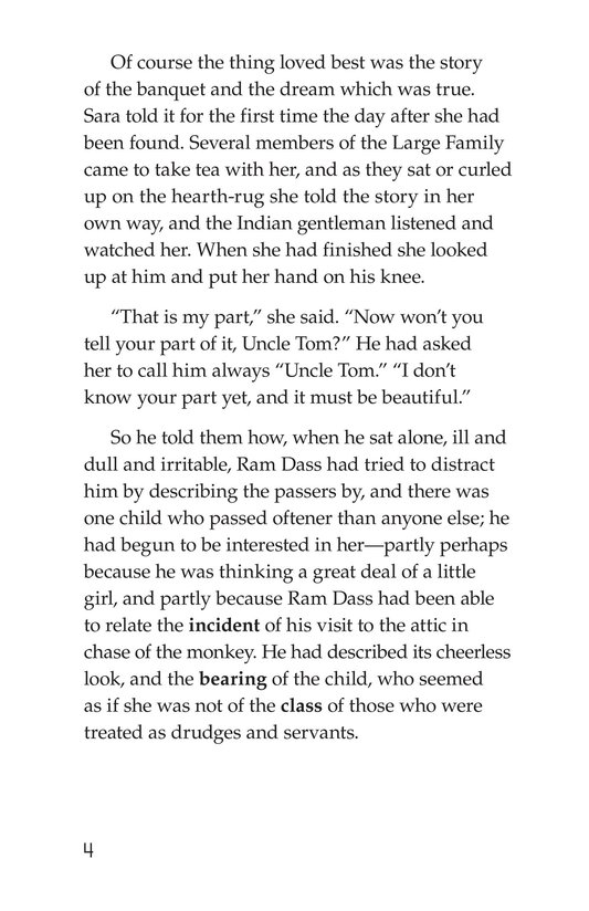 Book Preview For A Little Princess (Part 22) Page 4