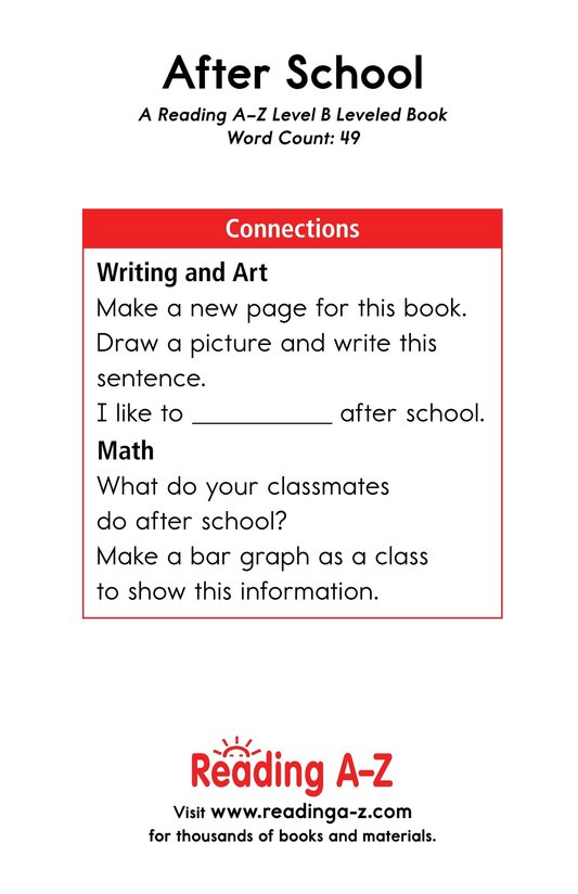 Book Preview For After School Page 11