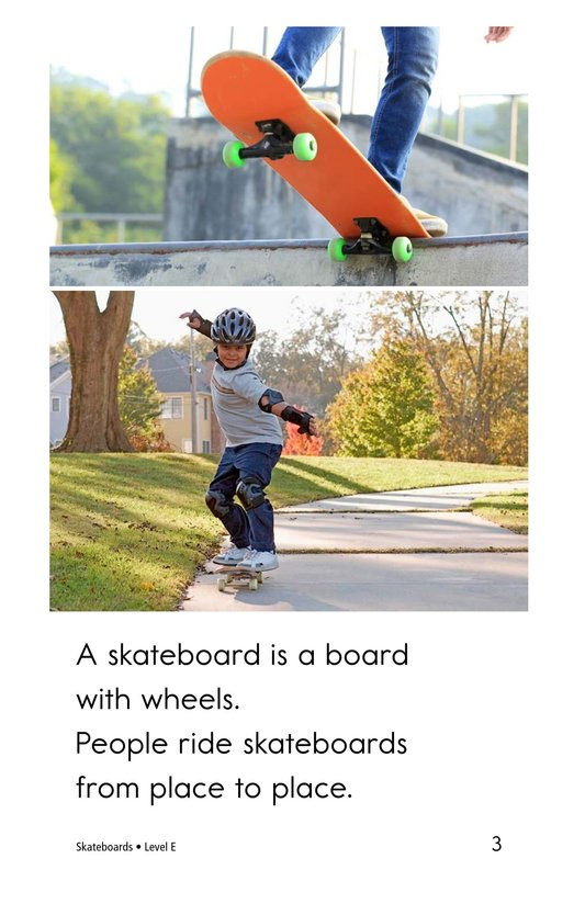 Book Preview For Skateboards Page 3