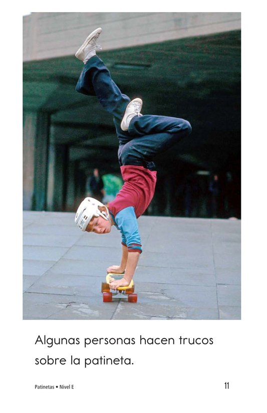 Book Preview For Skateboards Page 11