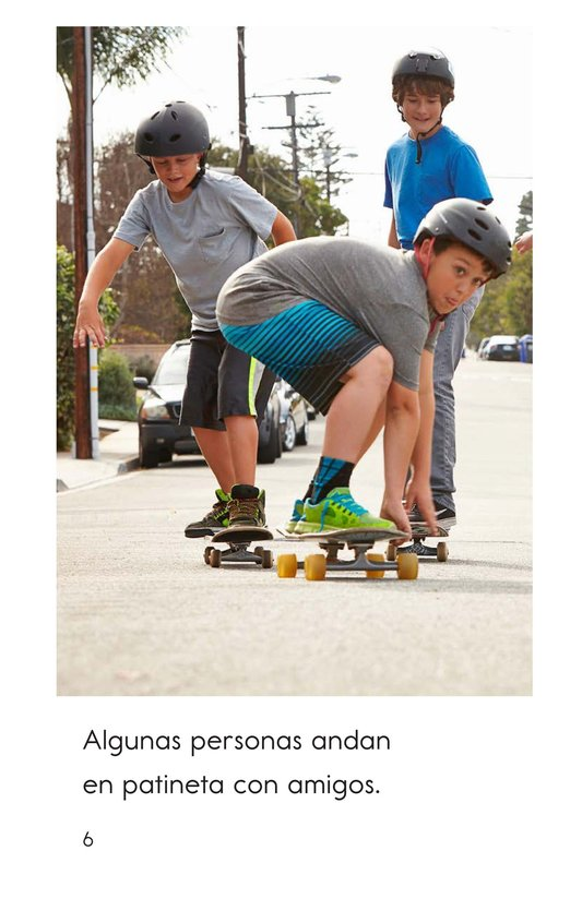 Book Preview For Skateboards Page 6