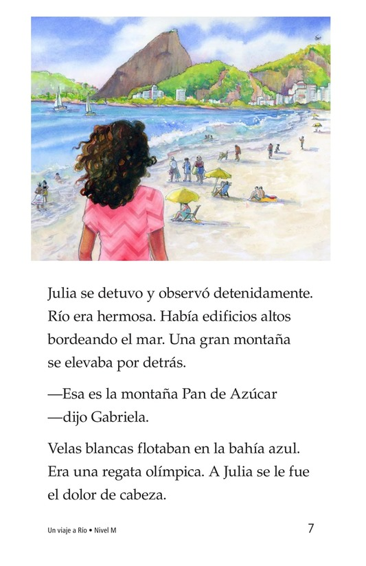 Book Preview For A Trip to Rio Page 7