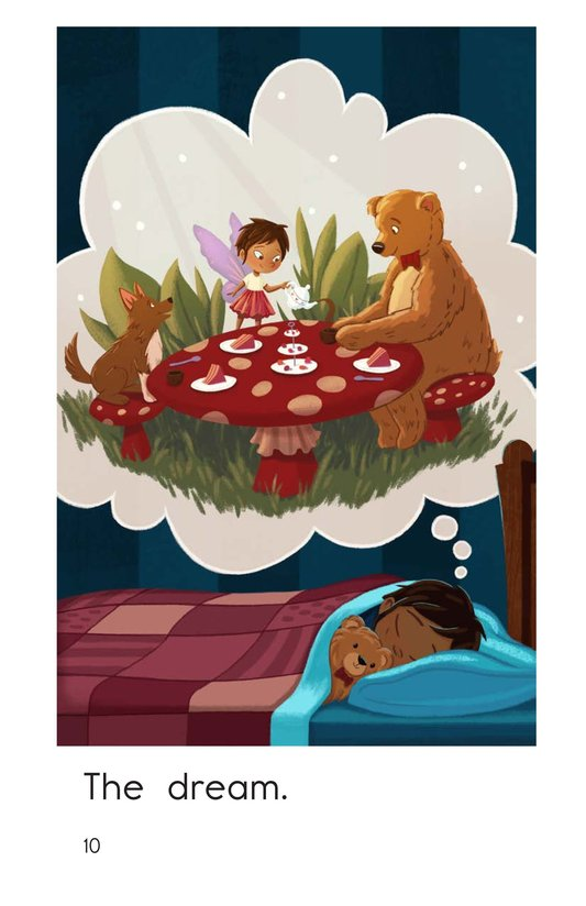 Book Preview For Good Night Page 10