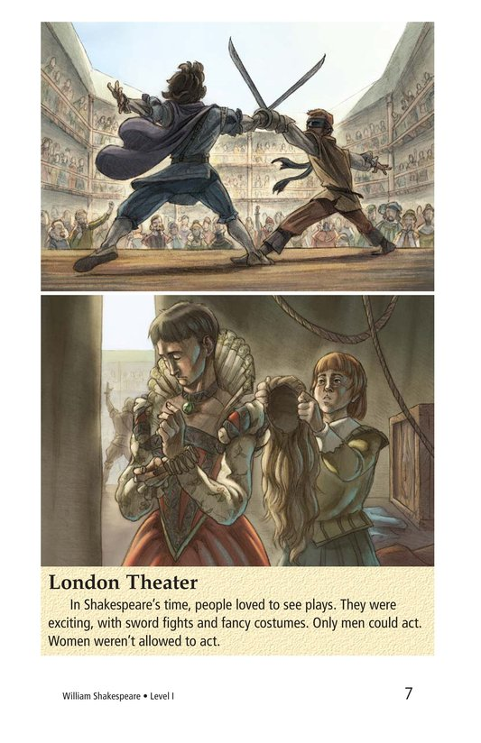 Book Preview For William Shakespeare Page 7