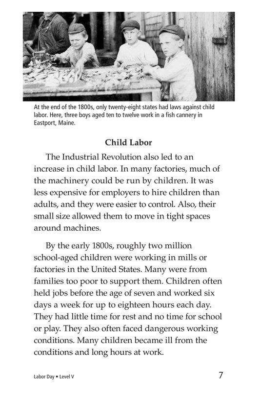Book Preview For Labor Day Page 7