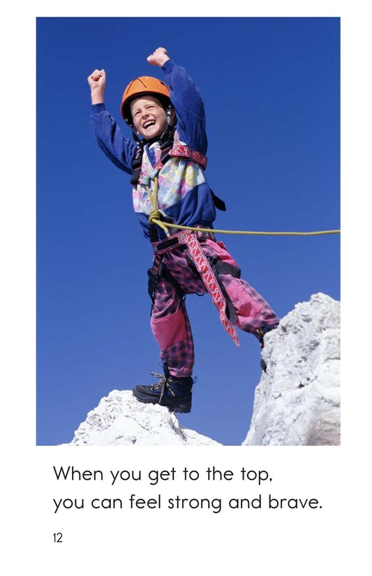 Book Preview For Rock Climbing Page 12