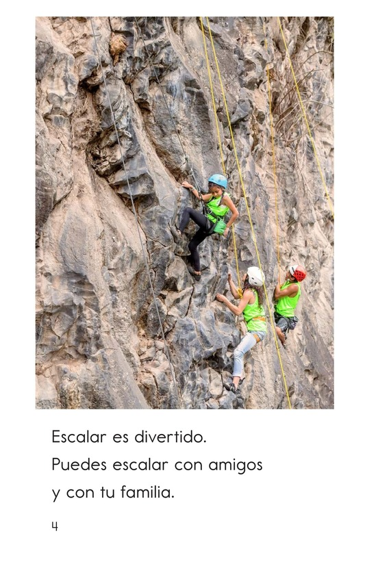 Book Preview For Rock Climbing Page 4