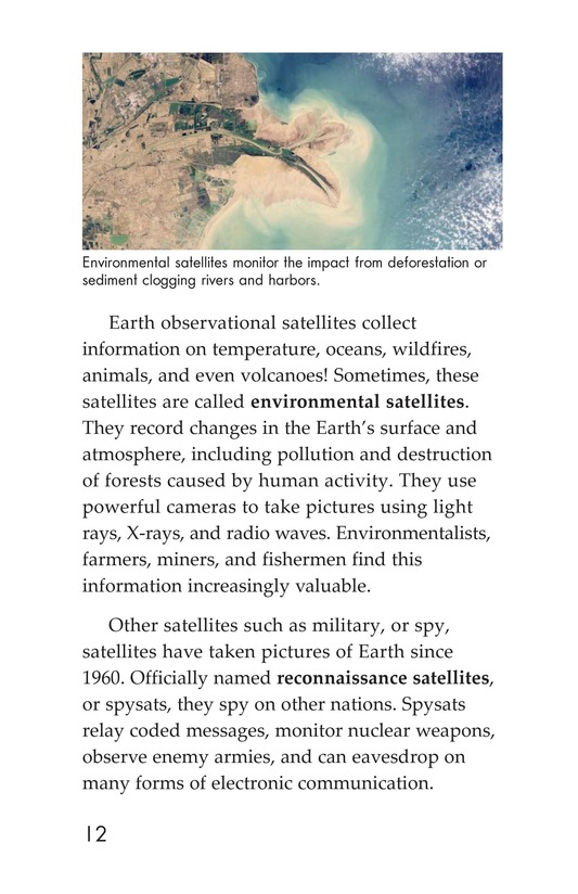 Book Preview For Satellites Page 12