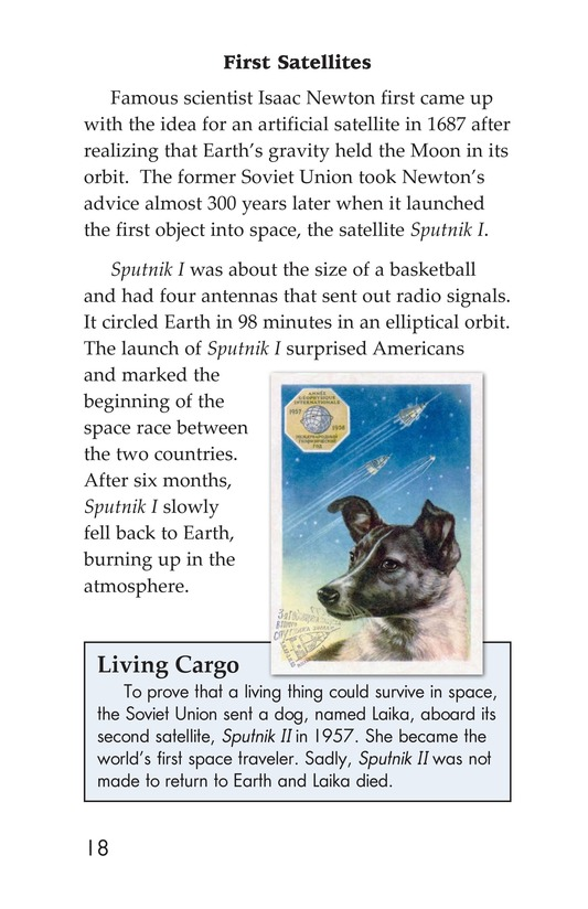Book Preview For Satellites Page 18