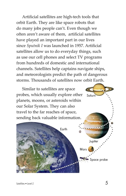 Book Preview For Satellites Page 5