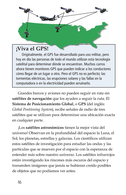 Book Preview For Satellites Page 16
