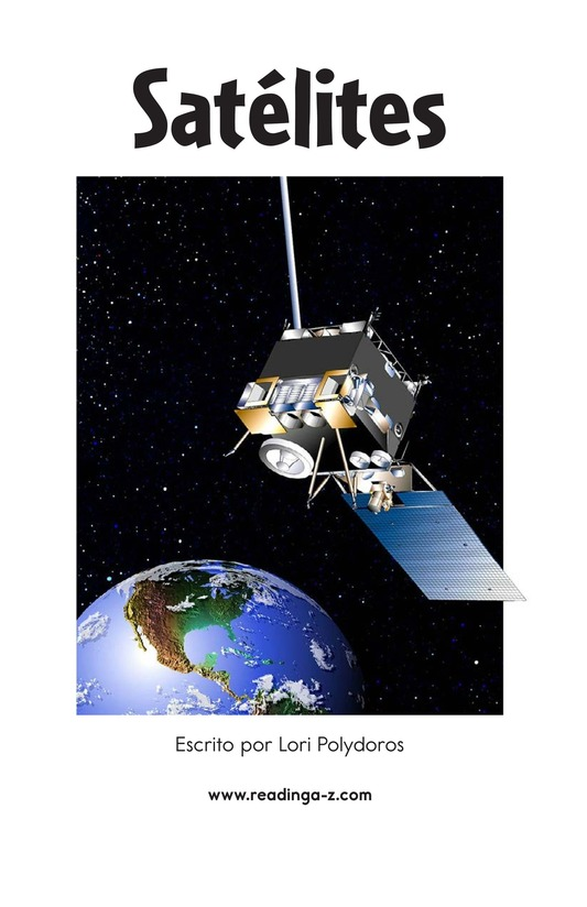Book Preview For Satellites Page 2