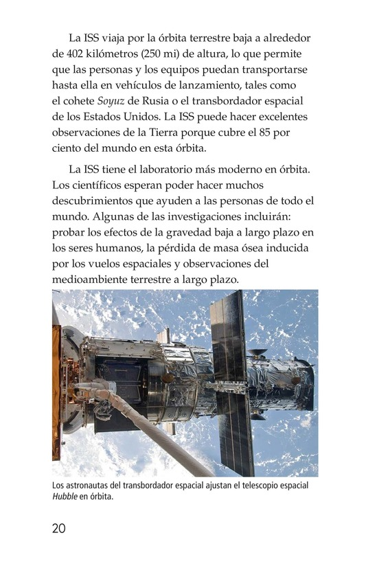 Book Preview For Satellites Page 20
