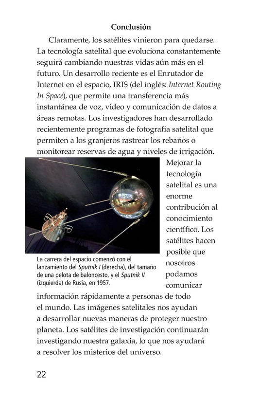 Book Preview For Satellites Page 22