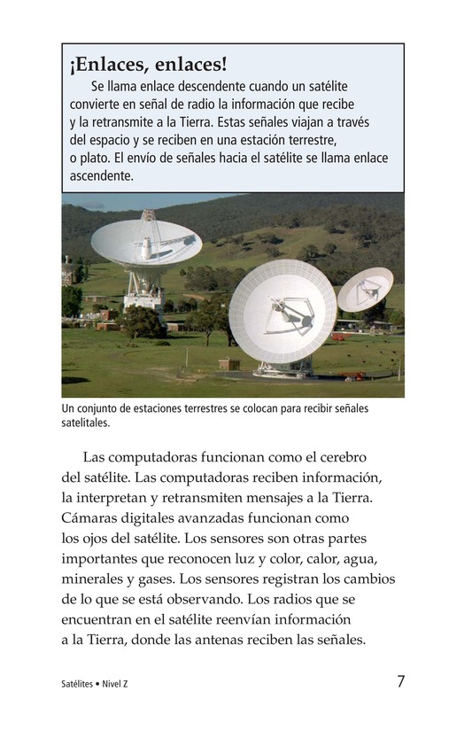 Book Preview For Satellites Page 7