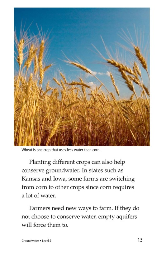 Book Preview For Groundwater Page 13