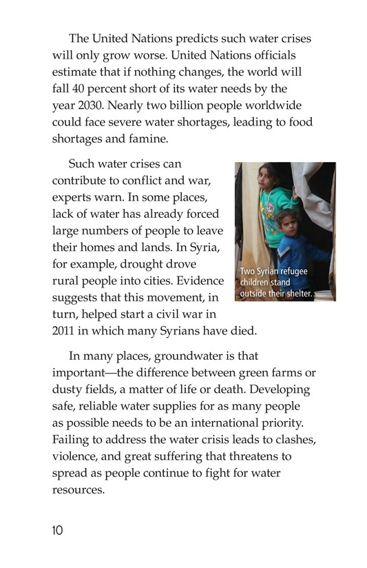 Book Preview For Groundwater Page 10