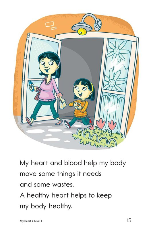 Book Preview For My Heart Page 15