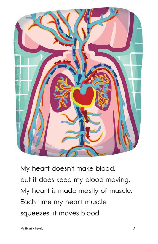 Book Preview For My Heart Page 7