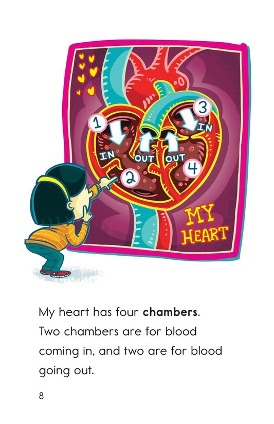 Book Preview For My Heart Page 8