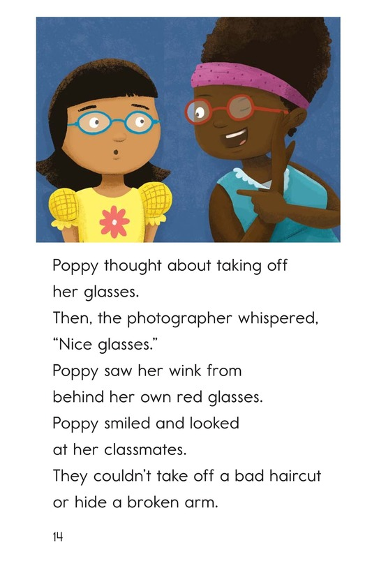 Book Preview For Picture Day Page 14