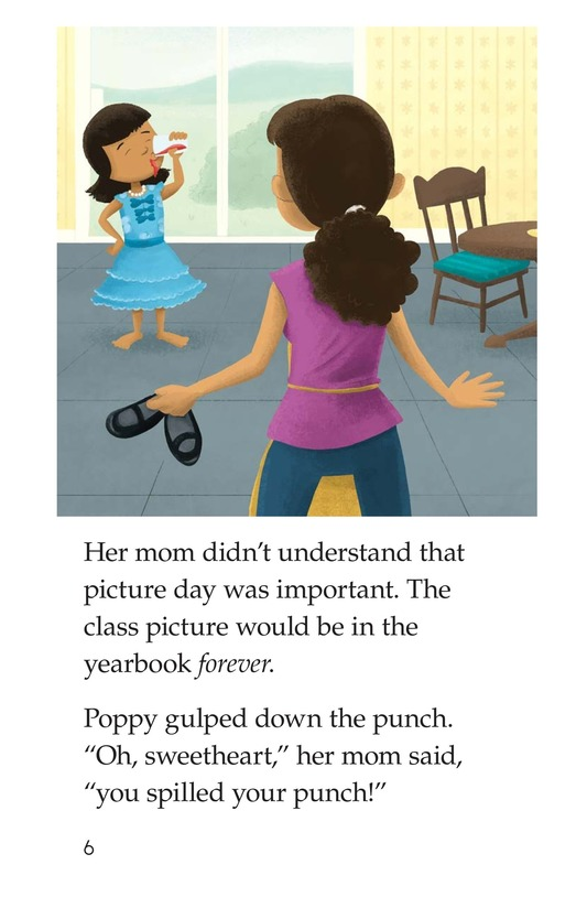 Book Preview For Picture Day Page 6