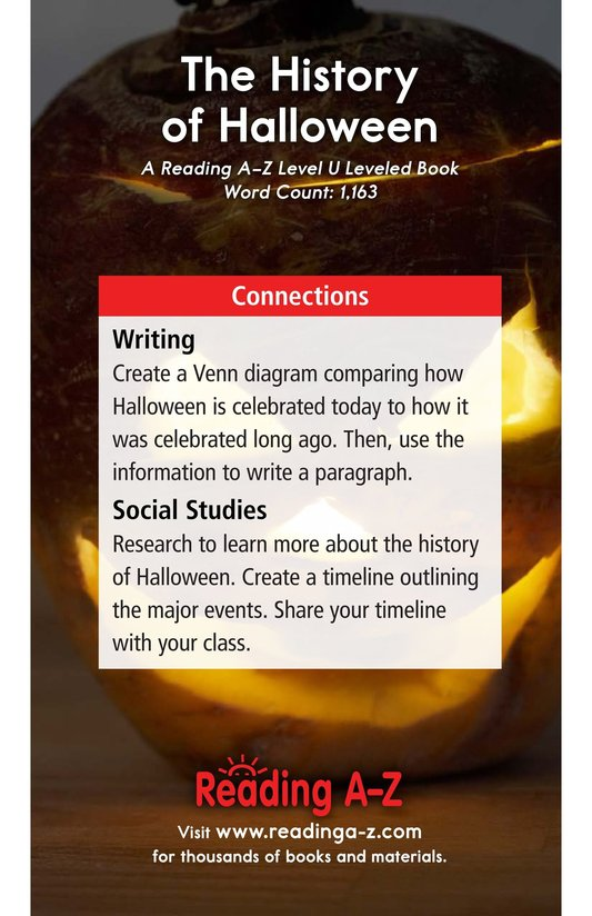 Book Preview For The History of Halloween Page 17