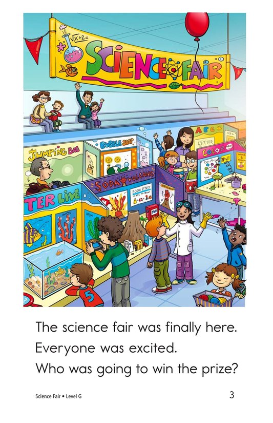 Book Preview For Science Fair Page 3