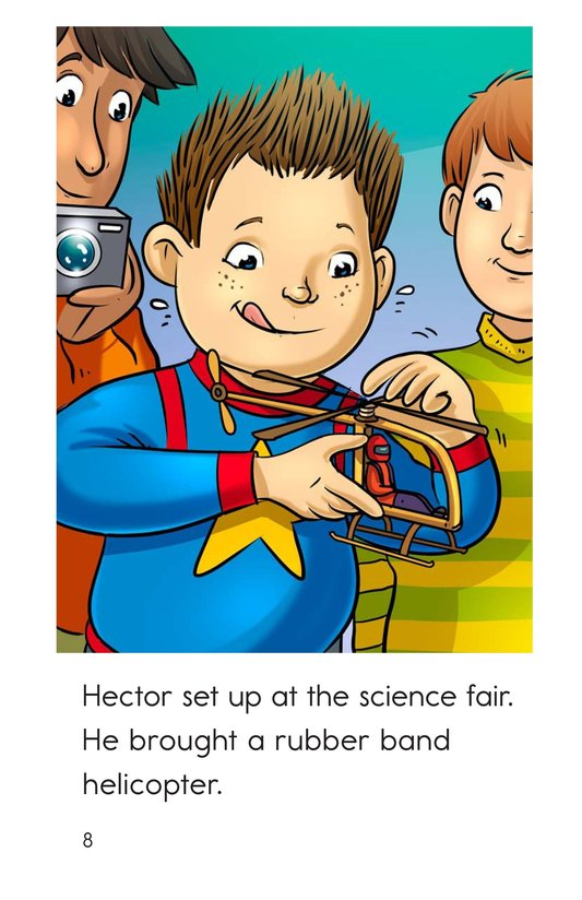 Book Preview For Science Fair Page 8