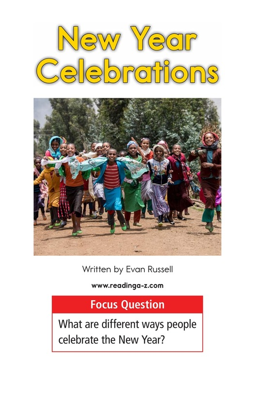 Book Preview For New Year Celebrations Page 1