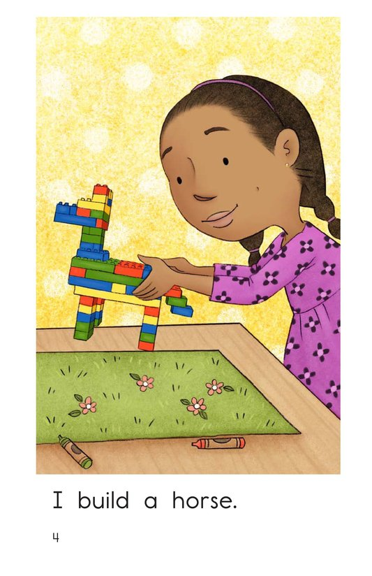 Book Preview For Building with Blocks Page 4